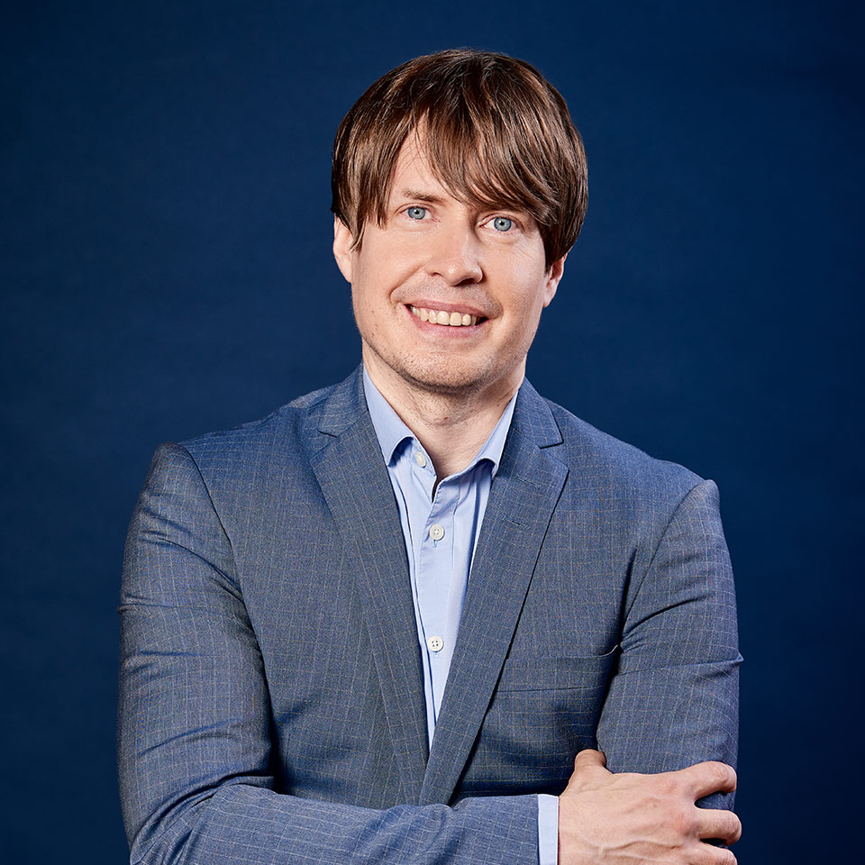 Juha Ollikainen
