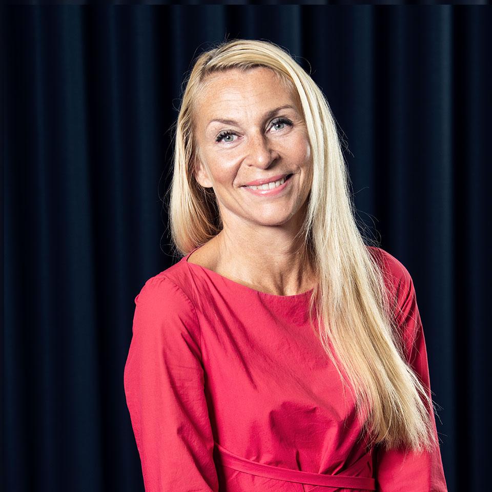 Pia Erkinheimo Direktör, företag