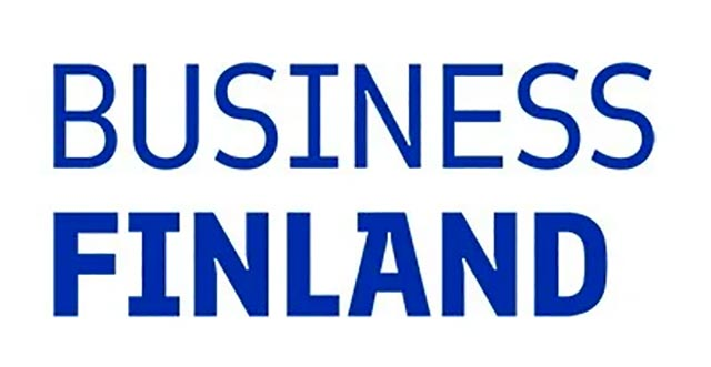 Logo: Business Finland